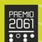 Premio 2061 logo